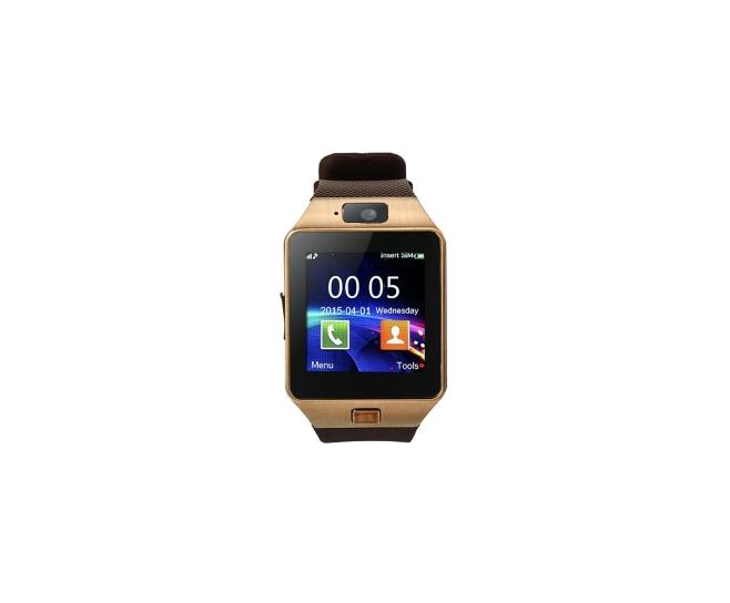 d5c4c149 Купить Смарт часы UWatch Smart DZ09 (Gold) в Украине   S-M.Market