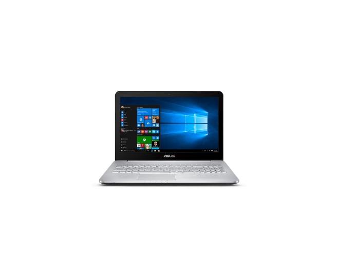 Asus n552vw user manual