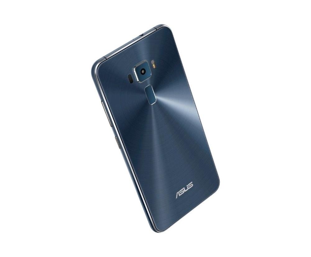 Asus Zenfone 3 Ze552kl 64gb Black 200