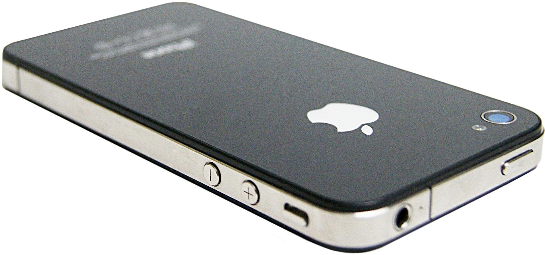 Инструкция по телефону iphone 4s