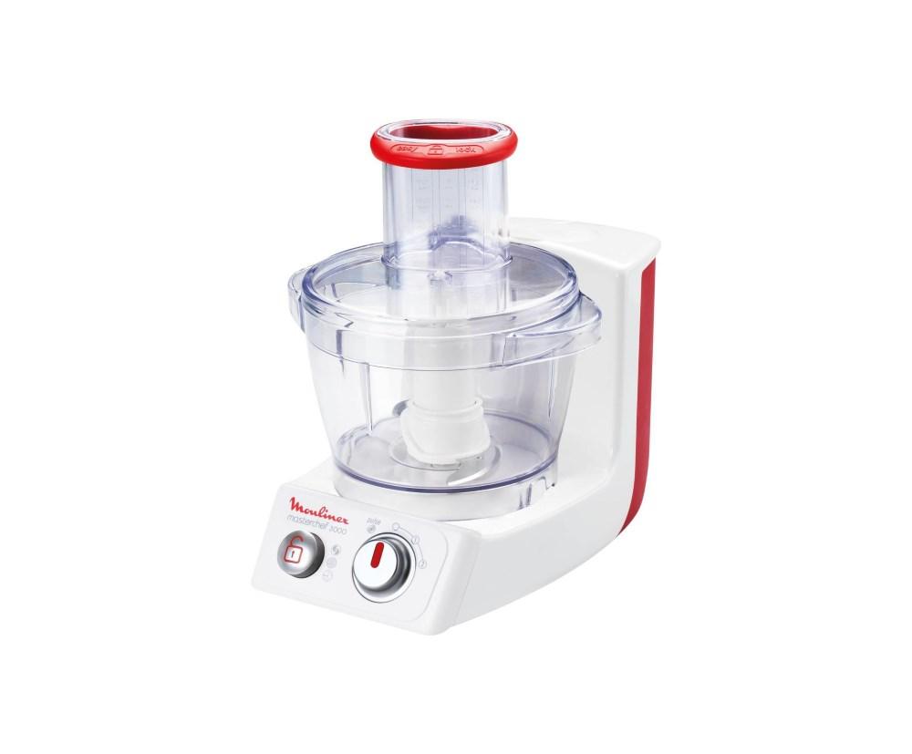 кухонный комбайн Moulinex Masterchef 3000 Fp316 заказать и купить