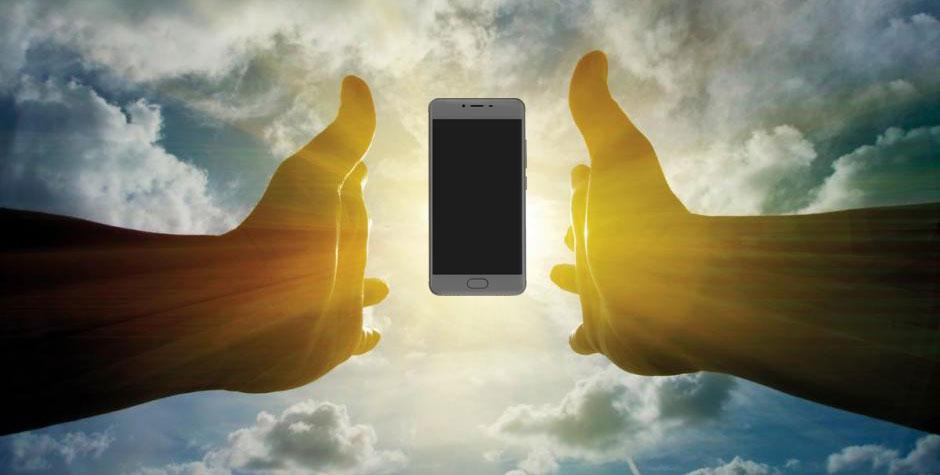 Критерії вибору смартфона