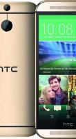 Смартфон HTC One (M8) Dual Sim 2/16Gb Gold