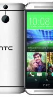 Смартфон HTC One (M8) Dual Sim 2/16Gb Silver