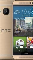 Смартфон HTC One (M9) 32GB Gold