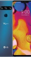 Смартфон LG V40 ThinQ 6/128GB Dual SIM Blue