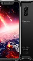 Смартфон Blackview BV9600E black (Global Version)