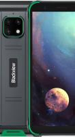 Смартфон Blackview BV4900 3/32Gb Green (Global Version)