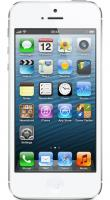 Смартфон Apple iPhone 5 16GB (White)