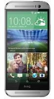 Смартфон HTC One (M8) Glacial Silver