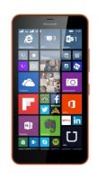 Смартфон Microsoft Lumia 640 XL One Sim (Orange)