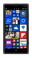 Смартфон Nokia Lumia 830 (Black)