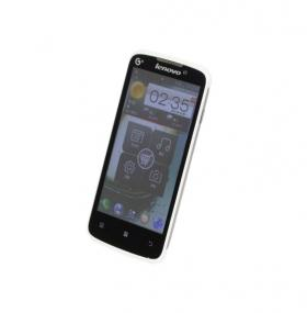 "Смартфон Lenovo IdeaPhone A670T МТK6589 4.5"" (White)"