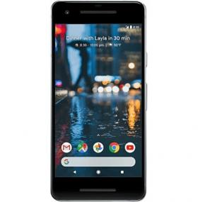 Смартфон Google Pixel 2 64GB Just Black