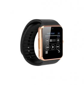 Умные часы UWatch Smart GT08 (Gold)