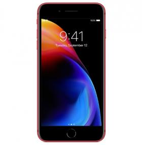 Смартфон Apple iPhone 8 Plus 64GB PRODUCT RED (MRT72) Refurbished