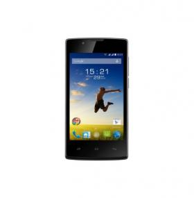 Смартфон Fly FS401 Stratus 1 (Black)