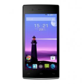 Смартфон Fly FS452 Nimbus 2 (Black)