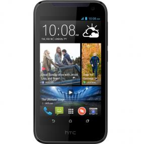 Смартфон HTC Desire 310 D310H (Navy Blue)