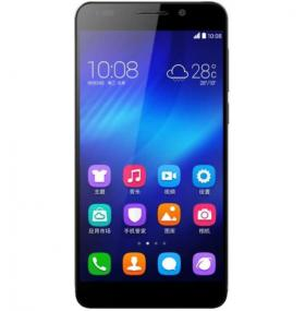Смартфон HUAWEI Honor 6 H60-L04 (Black)