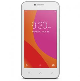 Смартфон Lenovo A Plus (White)