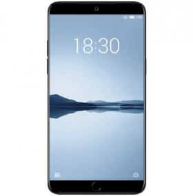 Смартфон Meizu 15 Plus 6/64GB Black