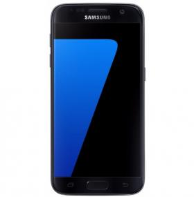 Смартфон Samsung G935FD Galaxy S7 Edge 32GB Black (SM-G935FZKU)