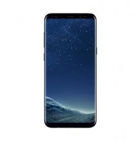 Смартфон Samsung Galaxy S8+ 64GB Black (SM-G955FZKD)