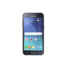 Смартфон Samsung J200H Galaxy J2 (Black)