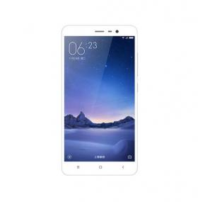 Смартфон Xiaomi Redmi Note 3 2/16GB (Silver)