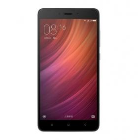 Смартфон Xiaomi Redmi Note 4 3/32 Black