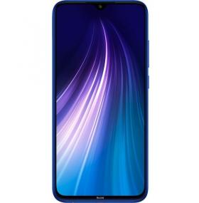 Xiaomi Redmi Note 8 4/64GB Blue (Global)
