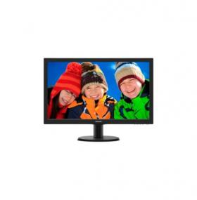 ЖК монитор Philips 243V5LHSB